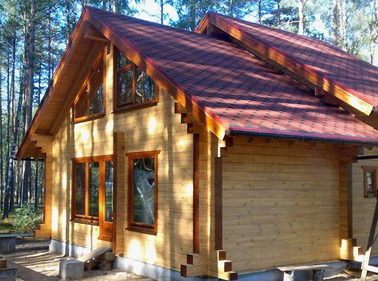 Инвестиции в загородную недвижимость Ленобласти