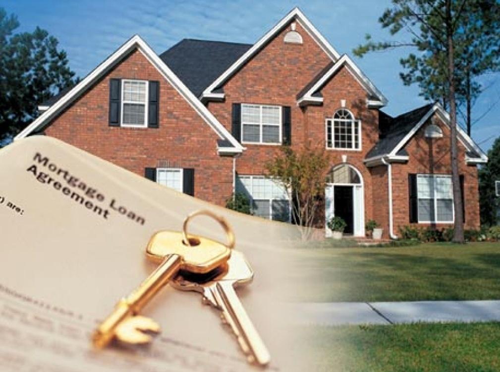 Ипотечное кредитование этой осенью