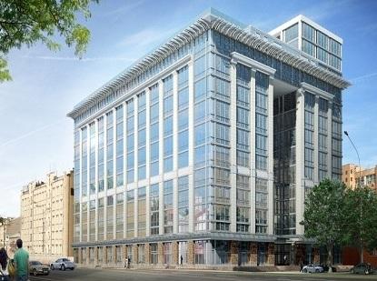 Где снять офис: 10 новых бизнес-центров столицы