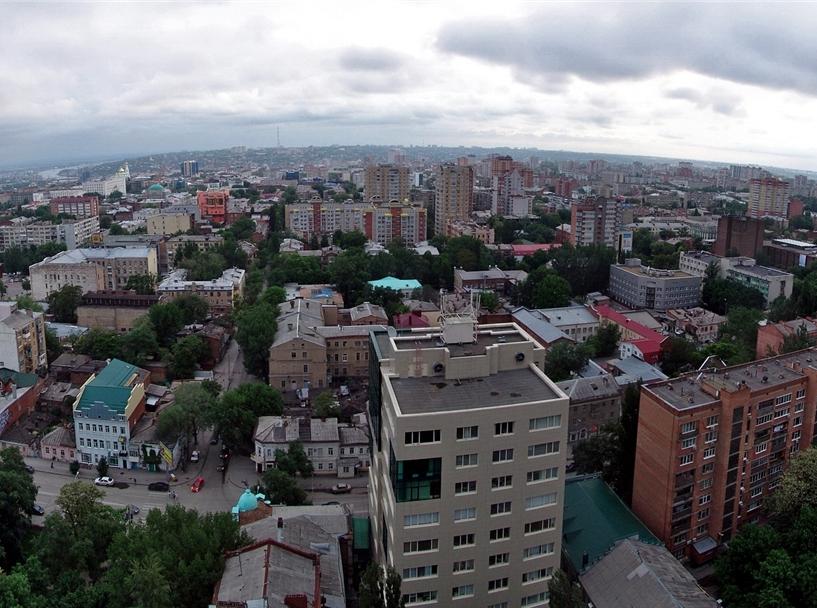 Рынок жилья Ростова-на-Дону: осенний урожай