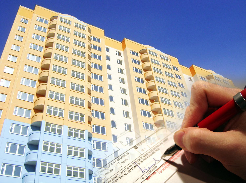 Налог на недвижимость вызовет увеличение спроса на жилье эконом-класса
