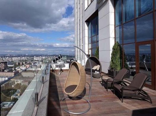 10 самых дорогих квартир столицы по итогам 2012 года