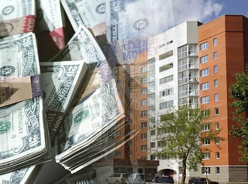 Итоги 2012 года по рынку жилья Москвы и области