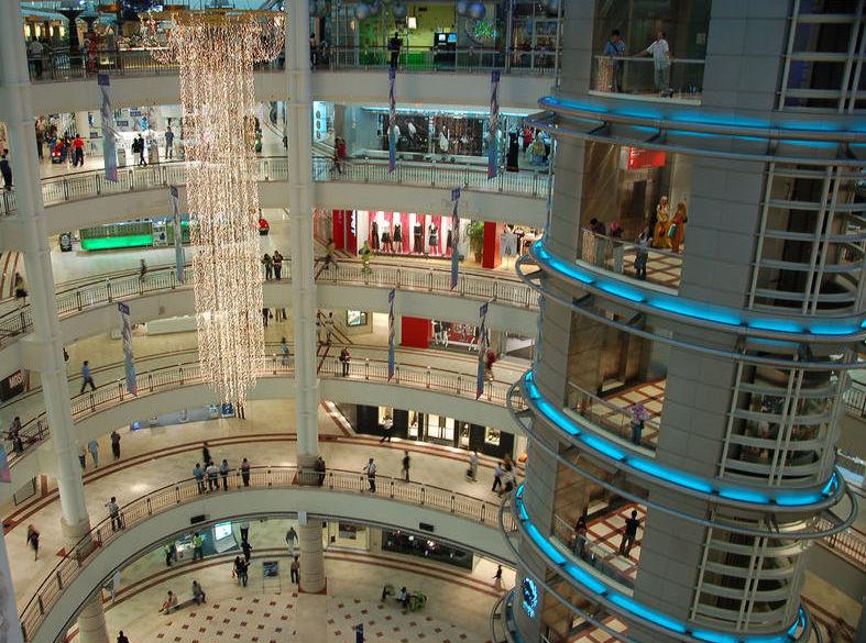 Торговая недвижимость Москвы и области: итоги и перспективы развития