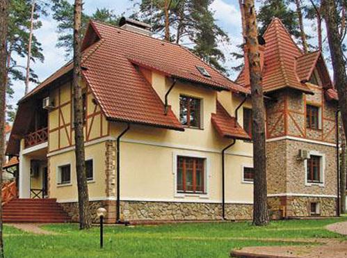 Итоги  2012 года на рынке загородной недвижимости Подмосковья