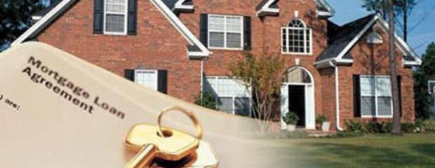Весенняя оттепель на рынке ипотечного кредитования - Фото