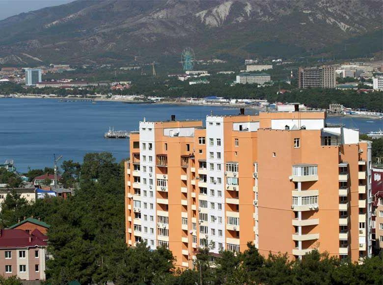 Тенденции рынка аренды в Краснодарском крае