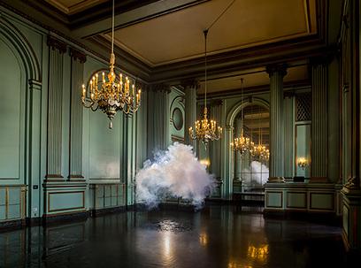 Продавец облаков