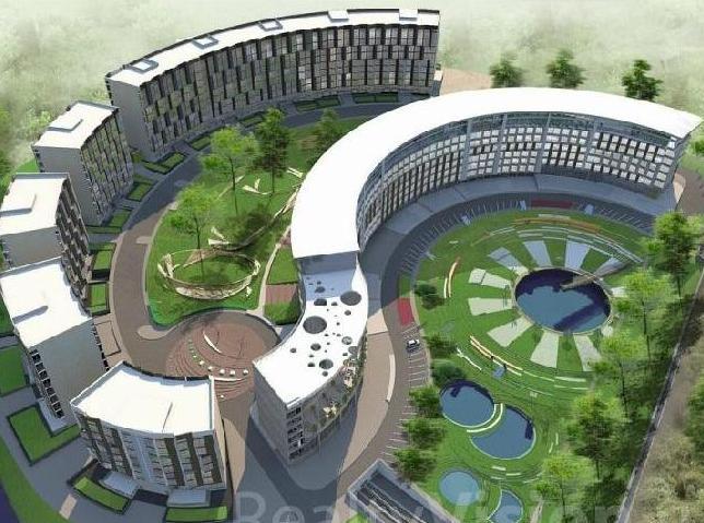 «Сколково-Парк»: умные и красивые