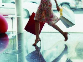 Жизнь ради шоппинга