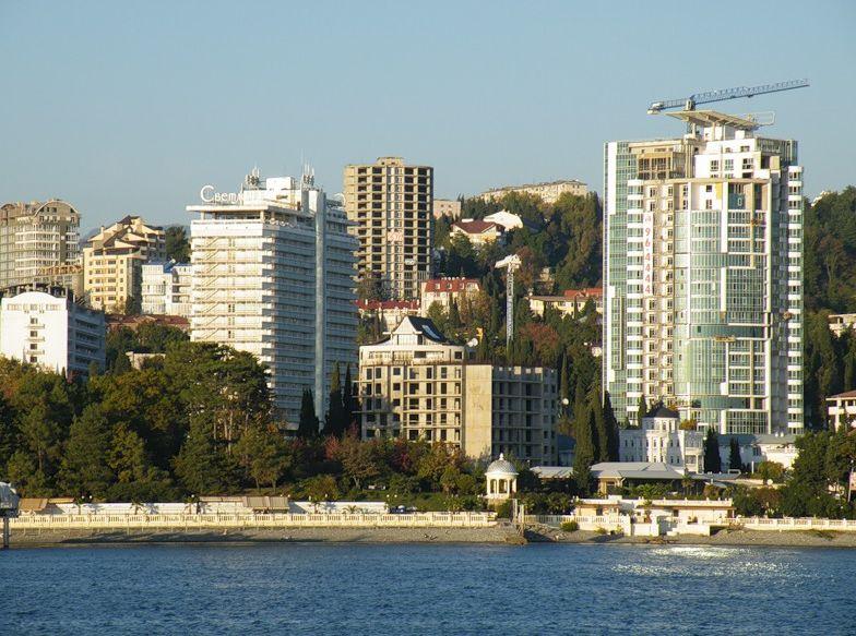 Итоги-2010 года по рынку жилья Краснодарского края