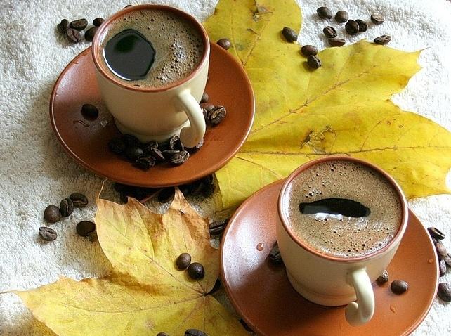 Сладкий октябрь: обзор классных вещей, которые сделают осень счастливой