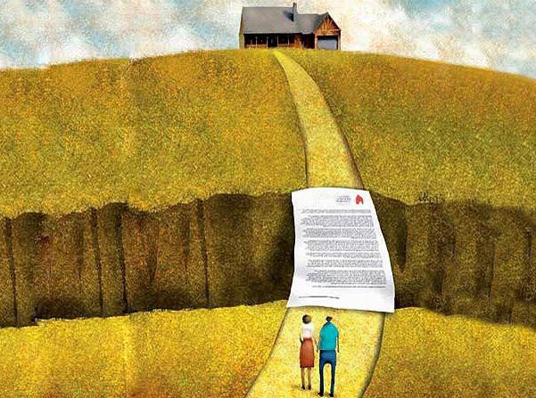Будем брать: 11 шагов получения ипотеки