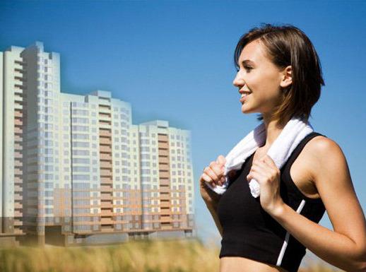 Жить здорóво: обзор новостроек со спортивной инфраструктурой