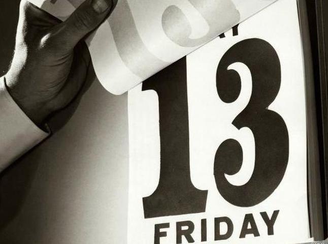 Пятница 13-е: рейтинг страхов и примет покупателей жилья и риелторов