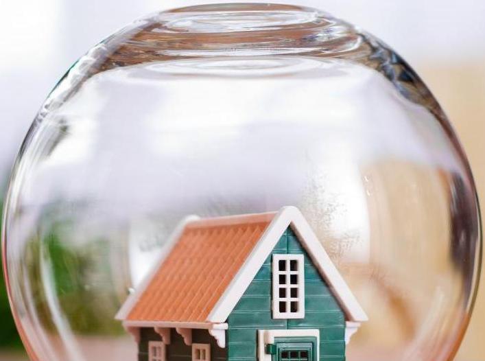 Страхование долевого строительства: обманутых дольщиков станет больше