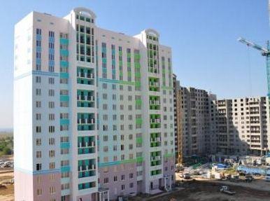 Итоги и прогнозы развития рынка жилой недвижимости Ростова-на-Дону
