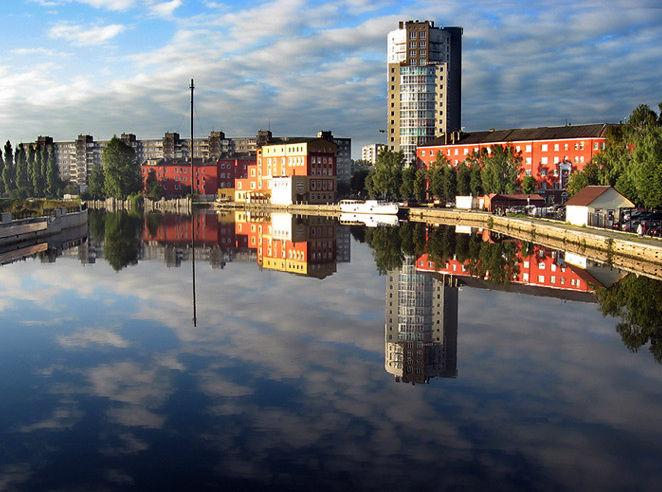 Итоги и прогнозы рынка коммерческой недвижимости Калининграда