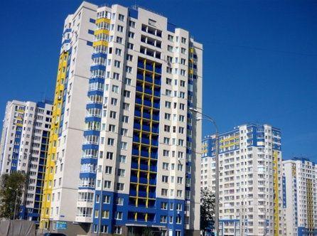 Нижний Новгород станет городом комплексной застройки