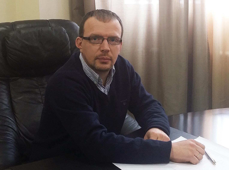 Владимир Головкевич: О рекламе в сфере коммерческой недвижимости