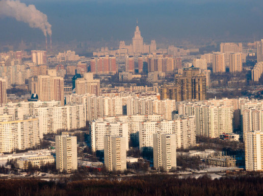 Стоимость квартир в Москве в два раза выше реально доступной