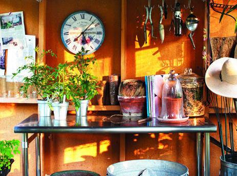 Ближе к природе: как создать простой и уютный дизайн дачного домика
