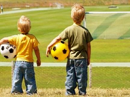Футбол как стиль жизни: 5 самых «футбольных» ЖК Новой Москвы