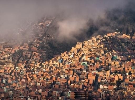 Дальше – только небо: самые высокогорные города мира