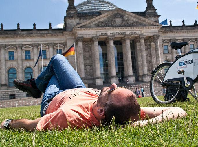 Двухколесное счастье: лучшие «велосипедные» города мира