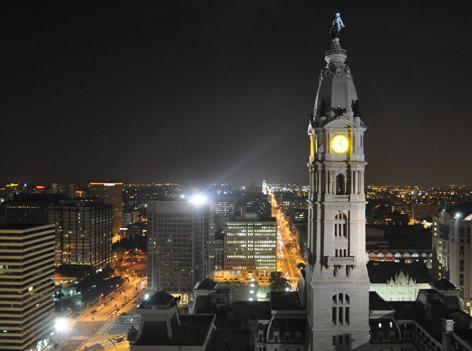 Считая время: самые известные в мире здания с часами