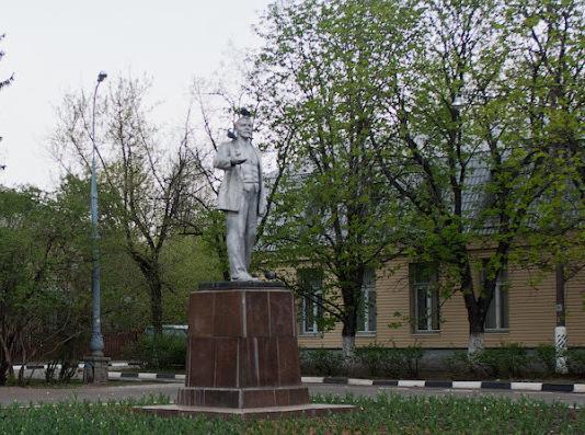Затерянные во времени: «деревенские» жилые кварталы в Москве