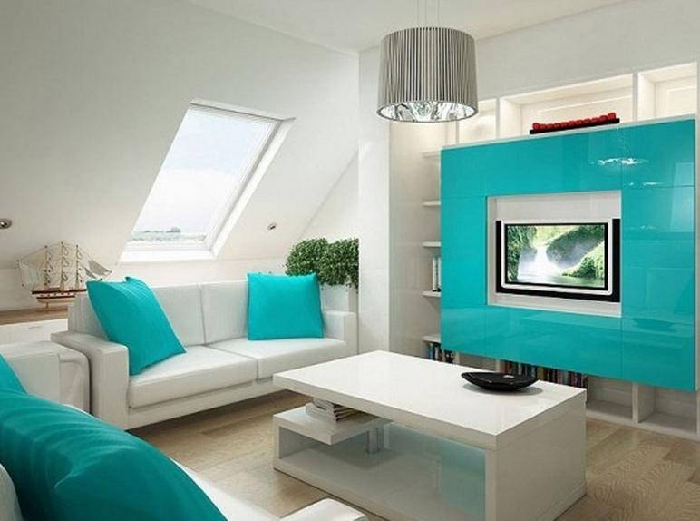 Маленькая квартира: 10 способов перехитрить пространство