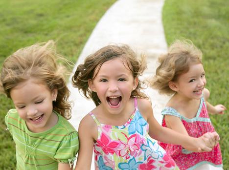 Комфортная Москва: топ-5 эконом-районов для семей с детьми