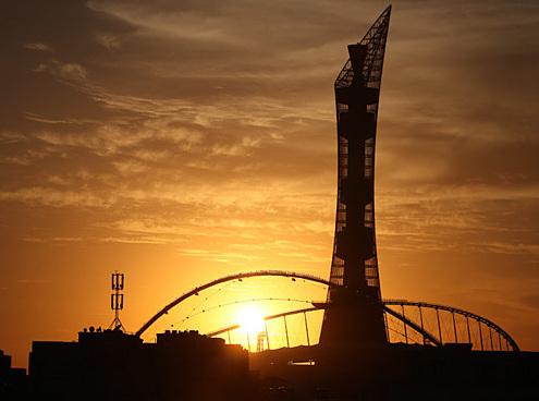 На высоте: самые впечатляющие небоскребы в мире