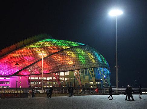 Спортивный интерес: стадионы, которые построят в России к ЧМ-2018