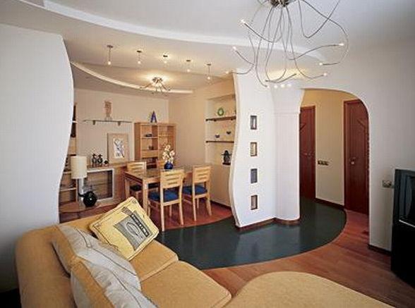 Законная и незаконная перепланировка квартиры: согласование и штрафы