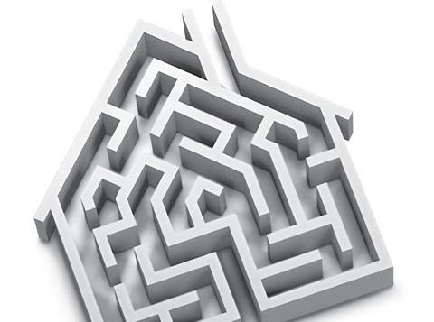 Рынок недвижимости-2015: выживут сильнейшие