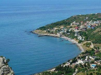 Крымнаш: рынок недвижимости нового российского региона