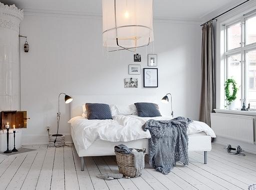 Постигай дзен: 6 идей декора спальни для полного расслабления