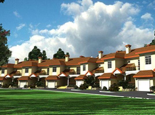 Рынок загородной недвижимости: будущее за trade-in