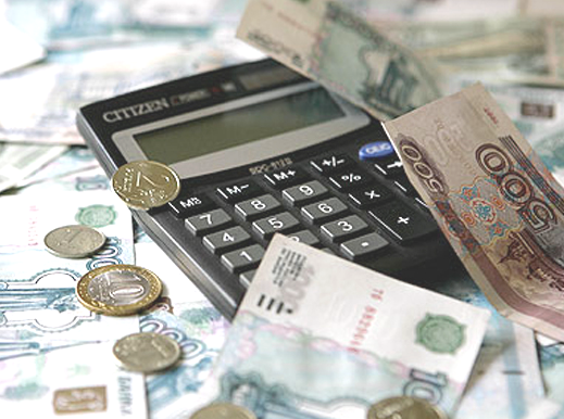 Рост тарифов на услуги ЖКХ опережает инфляцию