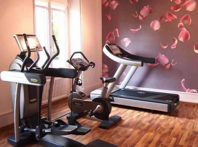 В гармонии со спортом: советы по созданию домашнего фитнес-пространства