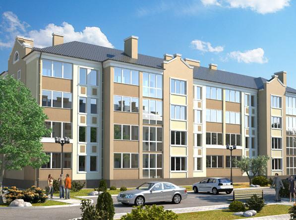5 перспективных направлений для покупки квартиры за городом