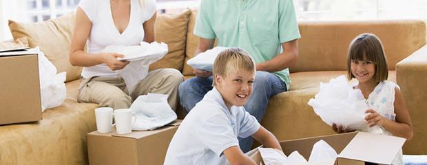 Как взять квартиру в ипотеку молодой семье - Фото