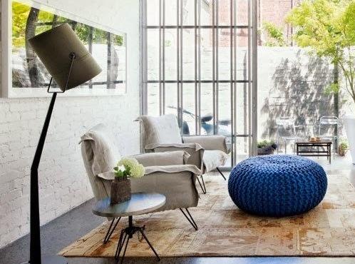 Полный простор: 5 причин избавиться от дивана в гостиной