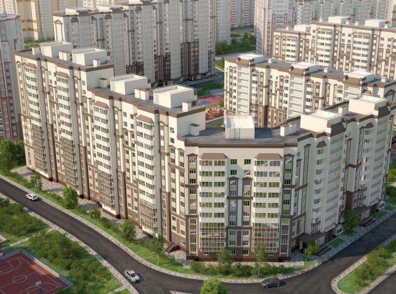 Дешевые квартиры в новостройках Подмосковья: летний обзор