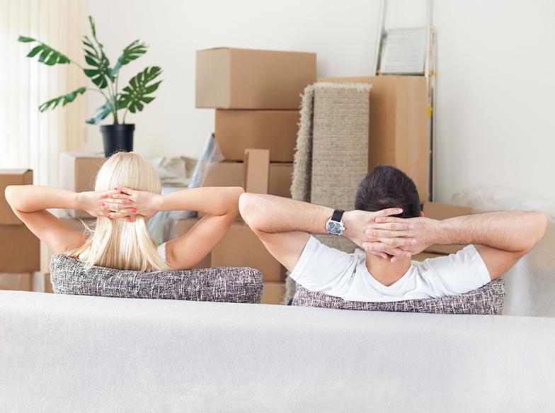Переезд на новую квартиру: дельные советы