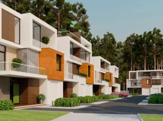 Коттеджные поселки Подмосковья: как купить дом со скидкой