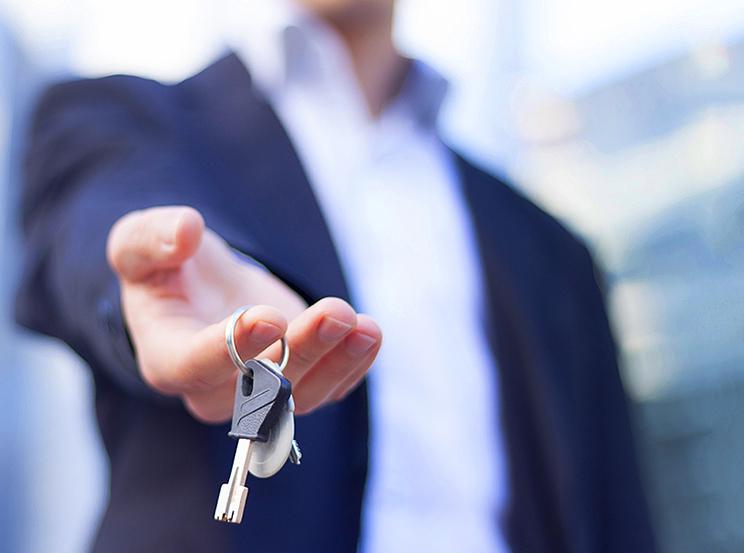 Как сдать квартиру официально