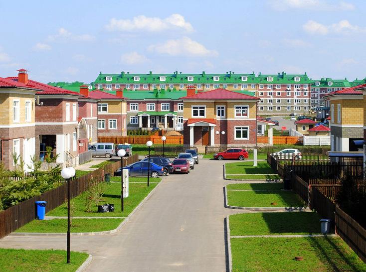 10 причин купить жилье в ЖК «Мечта» с отделкой под ключ